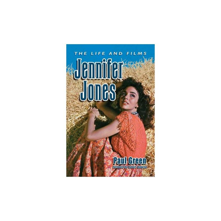 Jennifer Jones (Paperback)