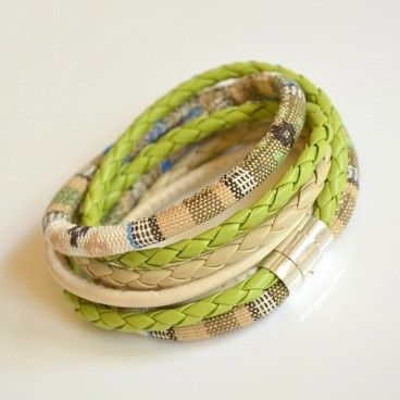 Boho bracelet 3bransoletka