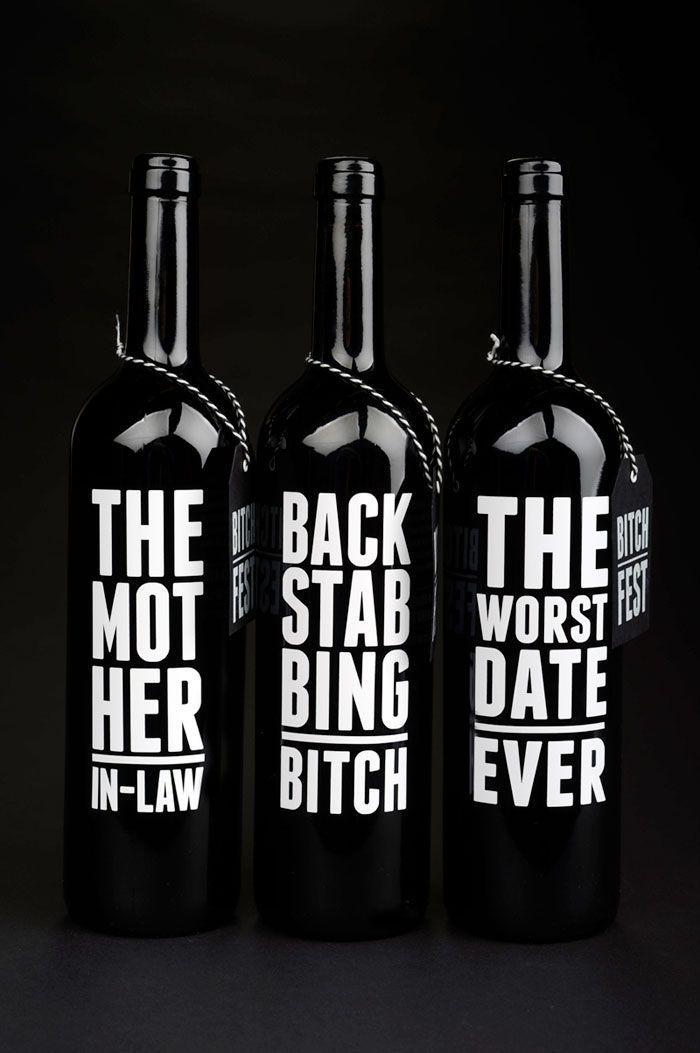 Bitch Fest : ) PD