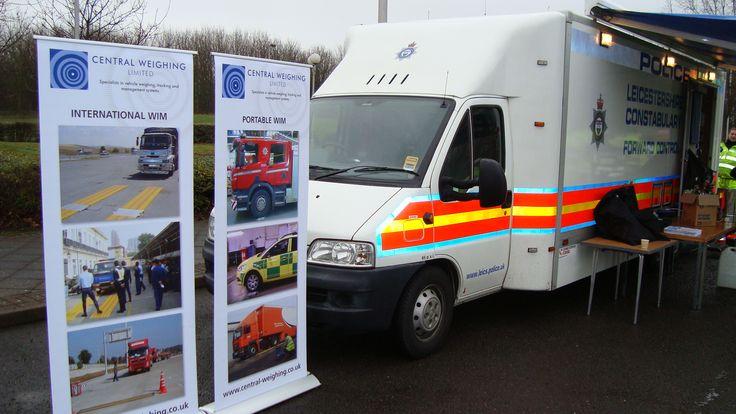 Hgv inspection recreational vehicles checks co uk
