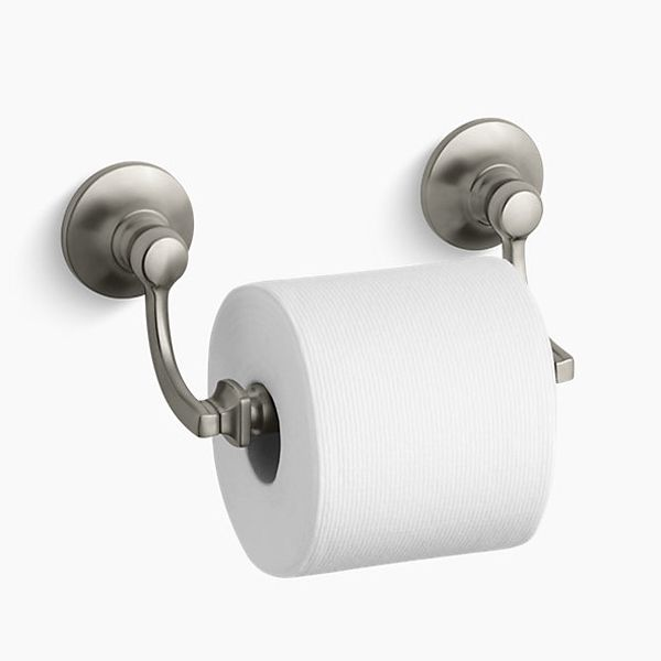 Shop Kohler Co. 11415 Bancroft Toilet Tissue Holder at Lowe's Canada. Find our selection of toilet paper holders at the lowest price guaranteed with price match.