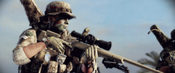 Medal of Honor: Warfighter PC Review