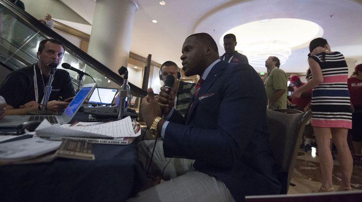 Reggie Ragland offers outlook for 2016 Alabama football, names dark horse player to watch | AL.com