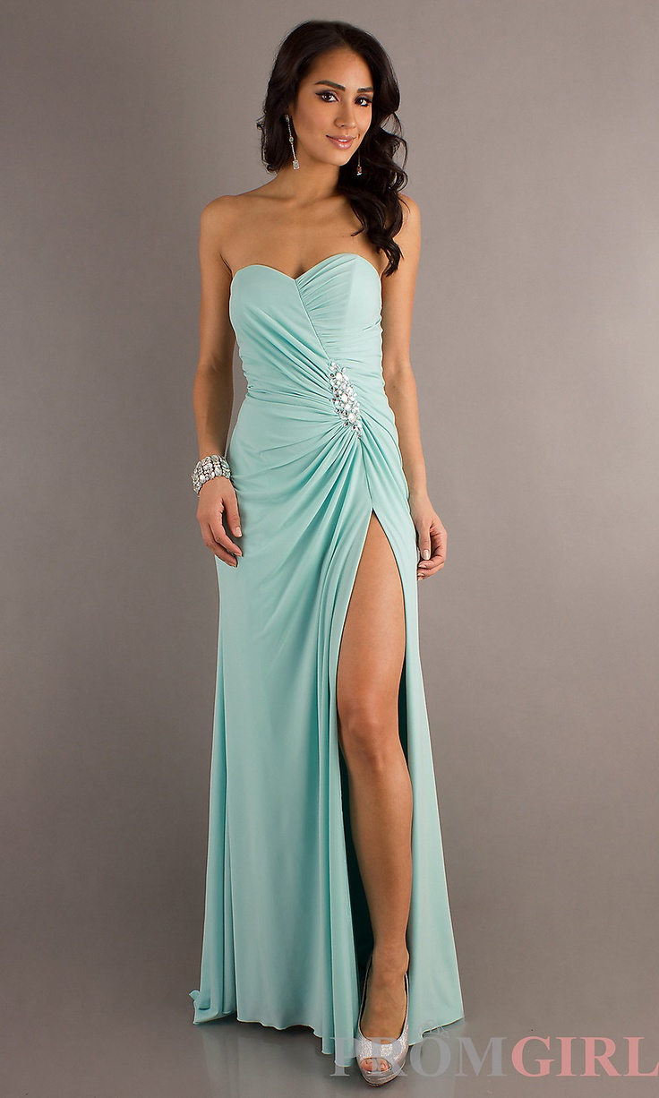 Prom dress for big thighs - Prom dress style