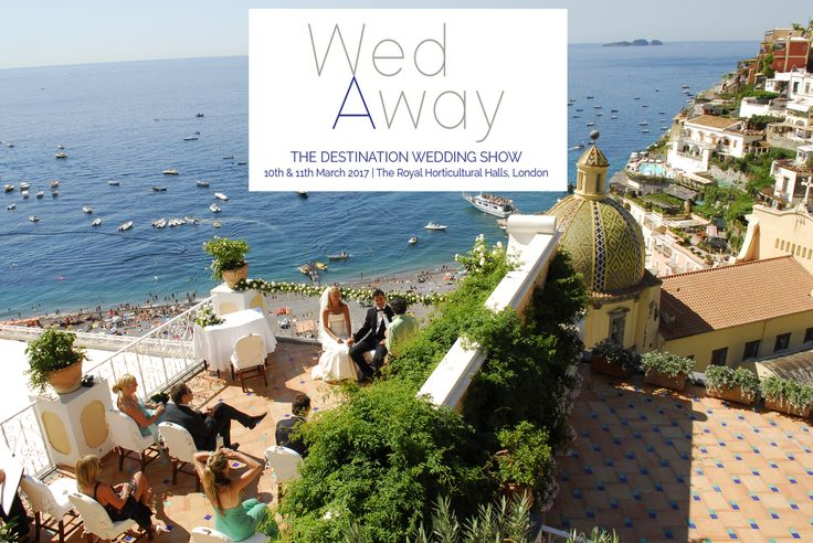 Algarve Wedding Planners & The Vows Portugal Representing Portugal at the Exclusive Luxury Destination Wedding Show Wedaway in London this 10th and 11th March  We Love Weddings  #algarveweddingplanners #thevows #pwc #destinationweddings #luxuryweddings