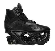 KTZ shoes