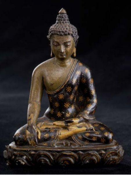Tibet e Nepal - Museo Nazionale d'Arte Orientale 'Giuseppe Tucci' (MNAO)