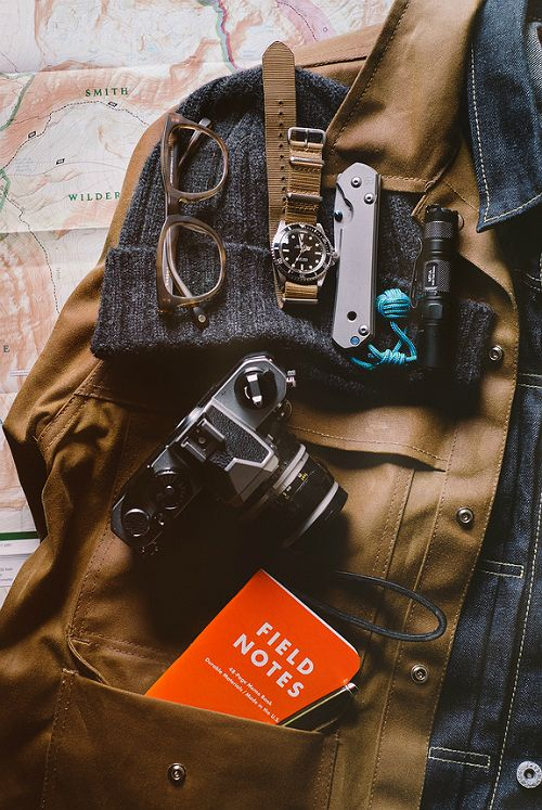 Accessories for a man - http://berryvogue.com/mensaccessories