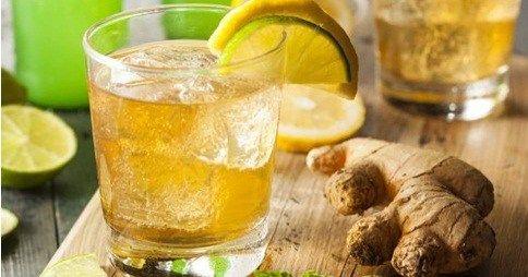 5 Deliciosas y Saludables Recetas con Jengibre.