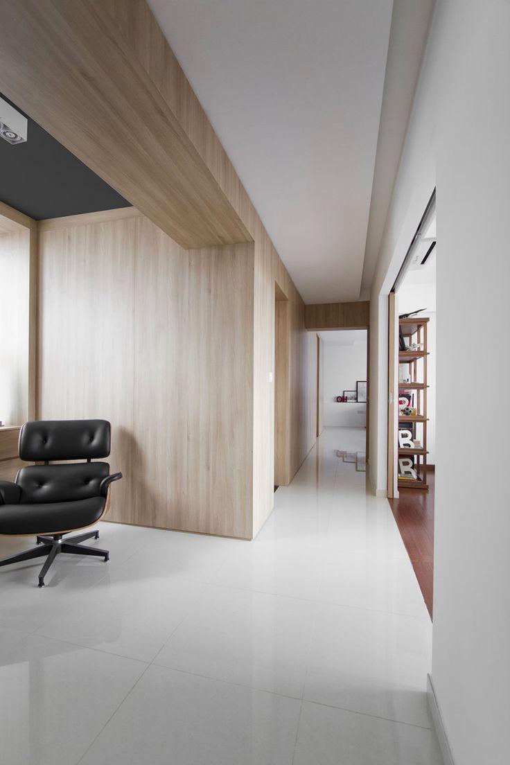 Studio Loft Apartment 21 Best Freshome Natura Loft Apartment By Ao Studios Images On