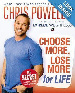 Chris powell will tell you about weight loss plan.. $14