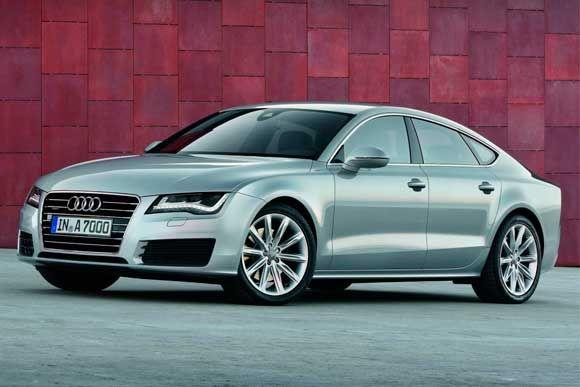 Conheca Todos Os Dados Tecnicos Do Audi A7 3 0 V6 Tfsi 2011
