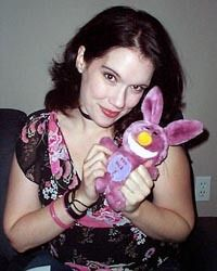 Monica Rial on AnimeCons.com