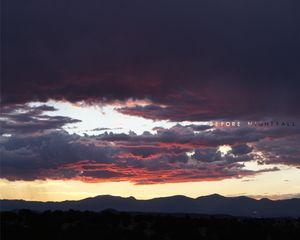 TUARI PHOTOGRAPHY // Before nightfall