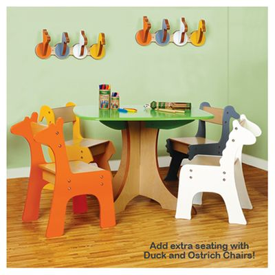 Kids Playroom Table And Chairs 8 best kid chairs images on pinterest | toddler chair, wood and
