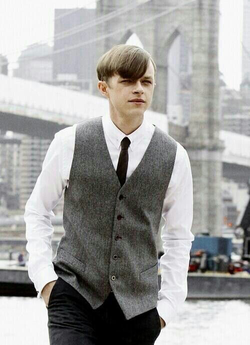 Dane Dehaan as Harry Osborn, The Amazing Spiderman 2