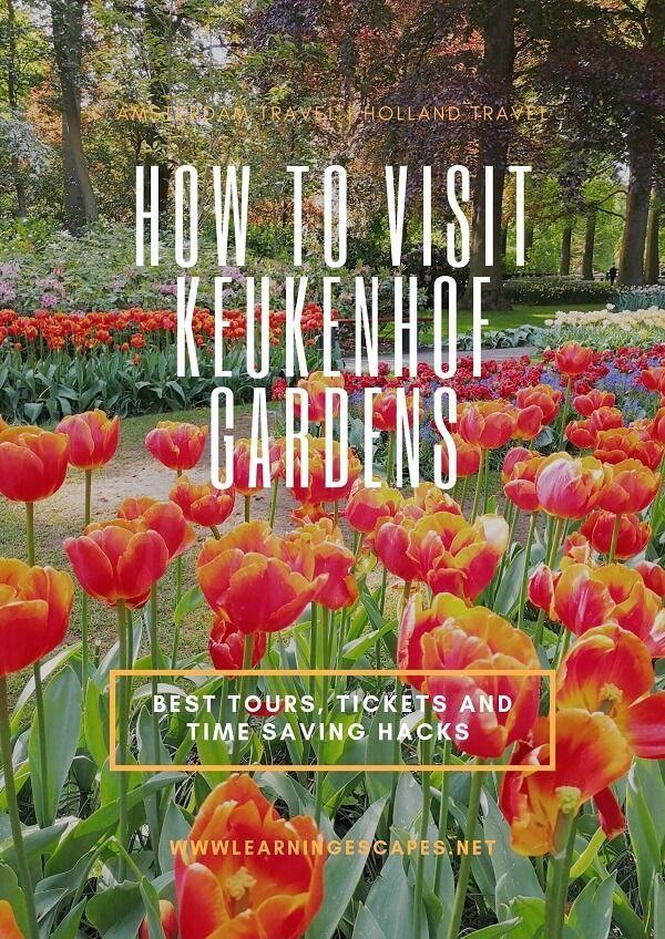f3ccf5708ba0e7d1695188e3ad101f27 - How To Get To Keukenhof Gardens