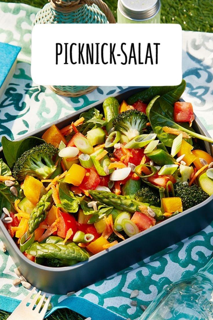 Picknick-Salat