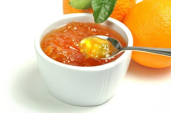 Receta de Mermelada de naranja con Thermomix