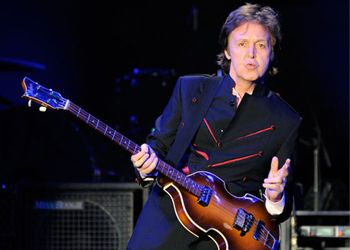 "paul mc cartney | Paul McCartney Sets ""One On One"" 2016 Tour Dates: Ticket Presale Codes ..."