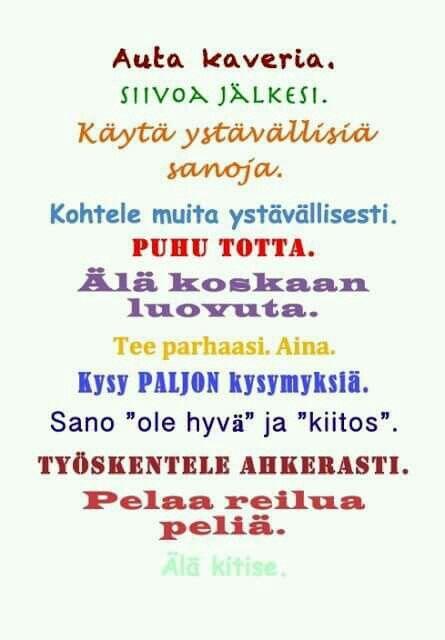 Säännöt
