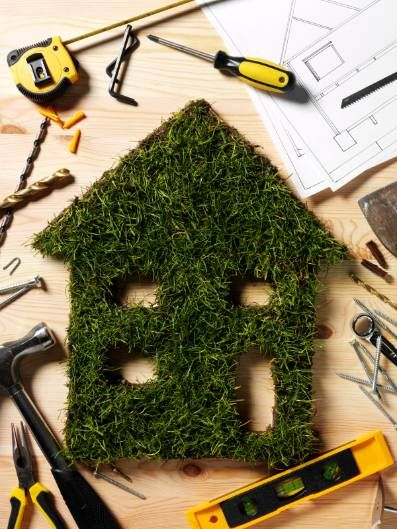 Energy -efficient home improvements that might help sell your house