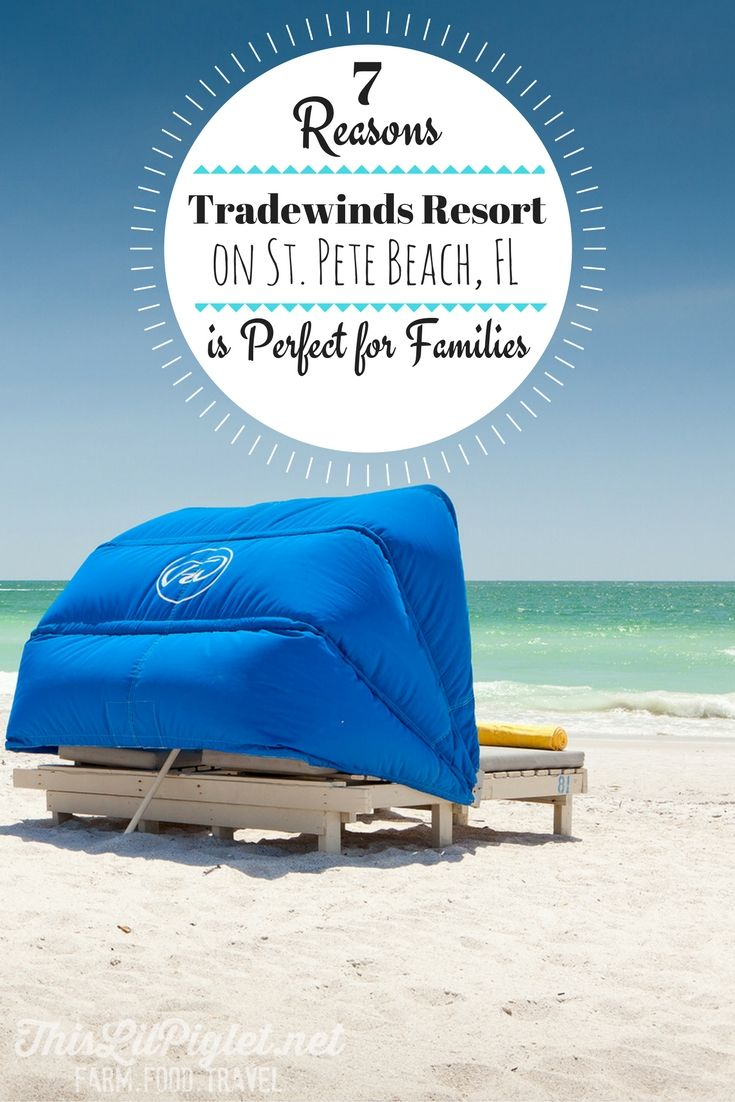 33 best rumfish grill at guy harvey outpost images on pinterest 7 reasons tradewinds resort on st pete beach fl is perfect for families nvjuhfo Gallery