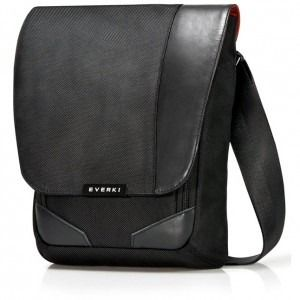 Everki Geanta Messenger Venue Premium Mini Black 11.5 inch