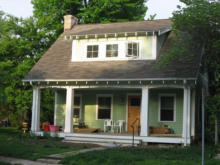 Spice Up Your House With The Ranch Style Homes Front Porch