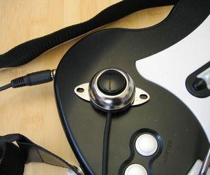 Guitar Hero Hacks: Star Power Pedal!