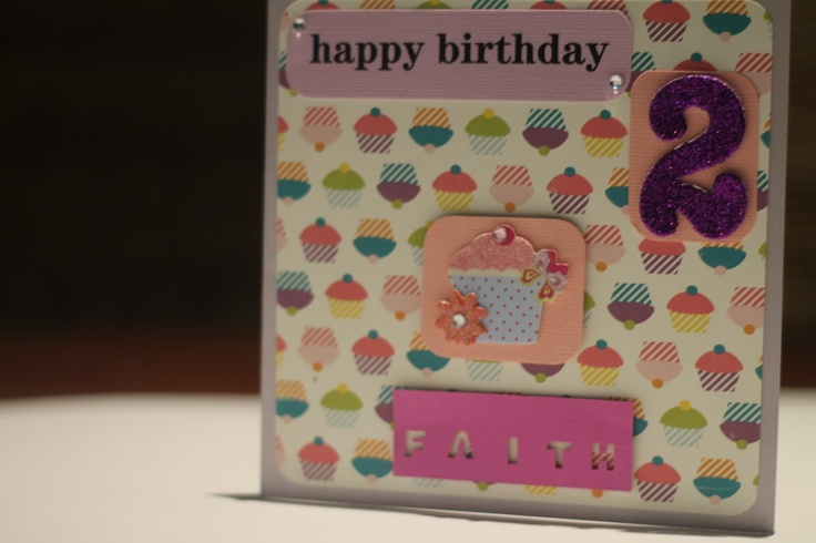 7 best Sample Cards made to your liking images on Pinterest - birthday card sample