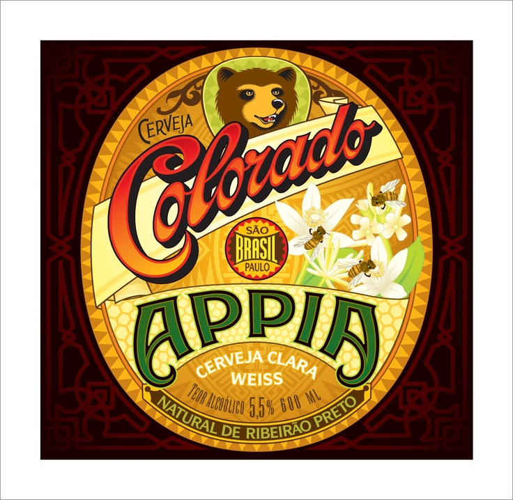 Colorado Appia #weiss #beer