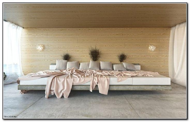 amazing huge bed | over the top amazing! | Pinterest ...