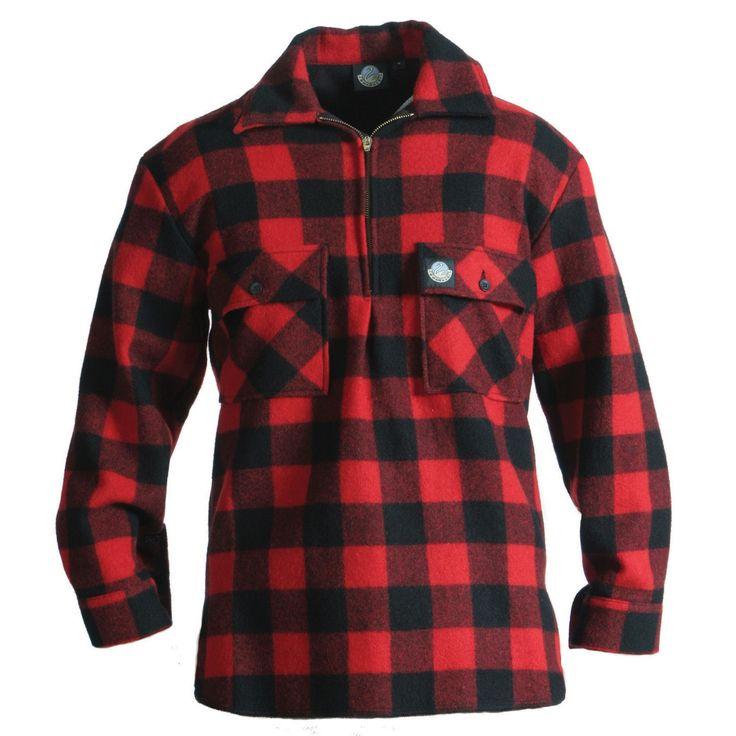 Swanndri Ranger Shirt