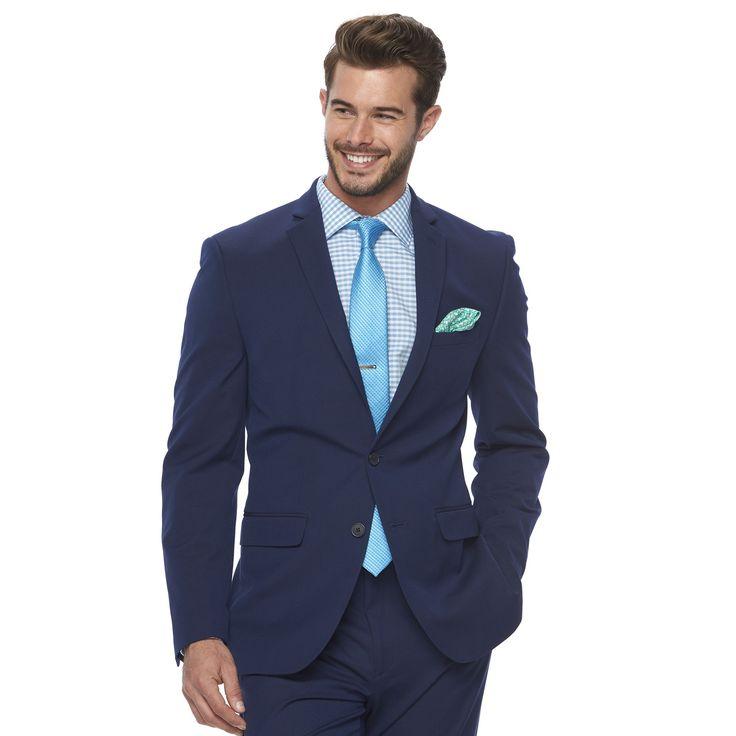 25 best ideas about slim fit suits on pinterest daniel for Van heusen men s regular fit pincord dress shirt