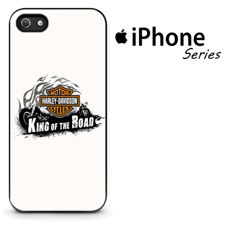 Harley Davidson King Of The Road Phone Case | Apple iPhone 4/4s 5/5s 5c 6 6 Plus Samsung Galaxy S3 S4 S5 S6 S6 Edge Samsung Galaxy Note 3 4 5 Hard Case  #AppleiPhoneCase #SamsungGalaxyCase #SamsungGalaxyNoteCase #Yuicase.com