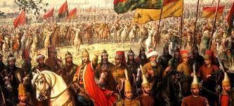 osmanlı tarihi ile ilgili görsel sonucu