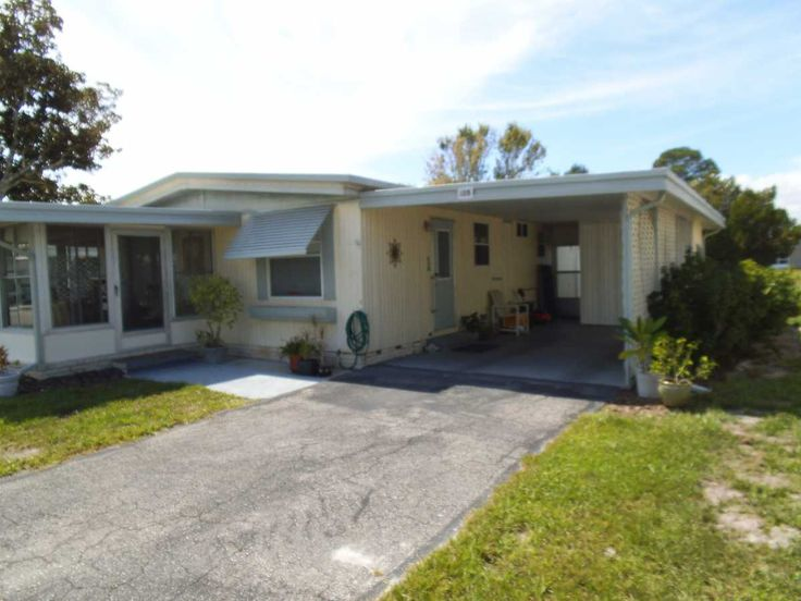 Rama Mobile Home For Sale In Leesburg FL 34788