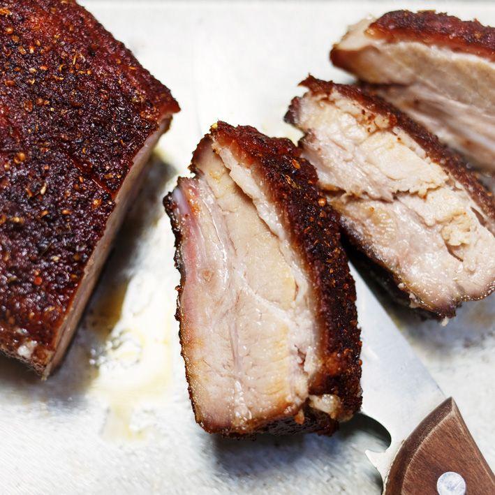 Żeberka 'dry Rub', Długo Pieczone W Niskiej Temperaturze | Karo In The Kitchen