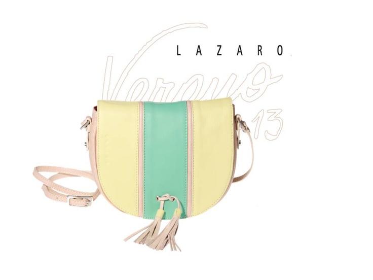 Bandolerita Flynn - Lazaro Cuero