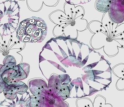 17 best images about digital prints on pinterest digital for Space mountain fabric