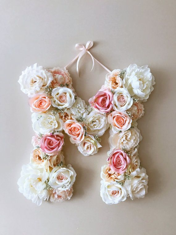 letter a floral decoration images 25 best ideas about flower letters on nursery 13000