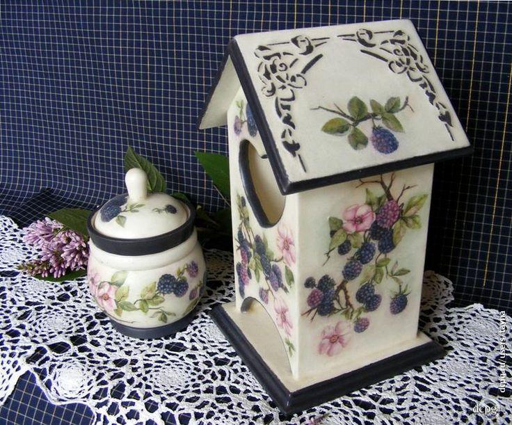 Мой любимый чайный домик