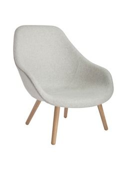 about a lounge chair (eames)   Stockmann.com  -> check jysk?