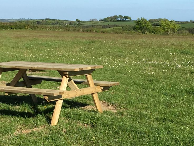 Bales Ash Campsite Is A Fabulous Relaxed Campsite For Tents And Camper Vans  In A Beautiful North Devon Location. With Free Hot Showers, Fire Pits And  ...