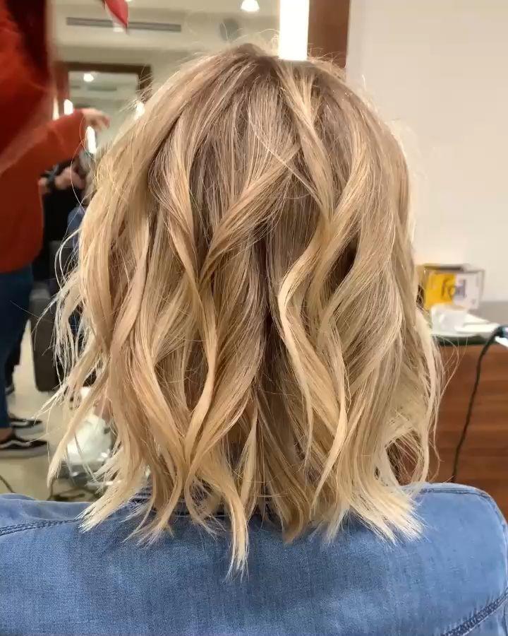 Feb 13, 2020 - #Besthairstyles #balayage #besthairsalon #miamihairsalon #miamicolorist #miamibalayage #besthaircut #blondehair #beachblonde #hair #highlights