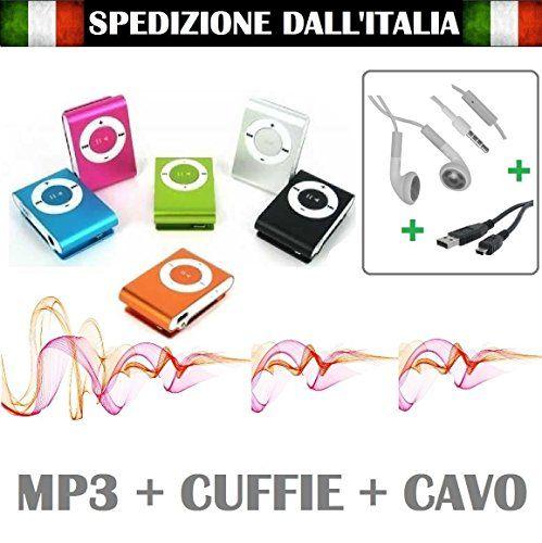 MINI LETTORE MP3 CON CUFFIE E CAVO USB MEMORIA FINO 8 GB mws https://www.amazon.it/dp/B00GOX98FK/ref=cm_sw_r_pi_dp_x_RDG-xbVF81XVM