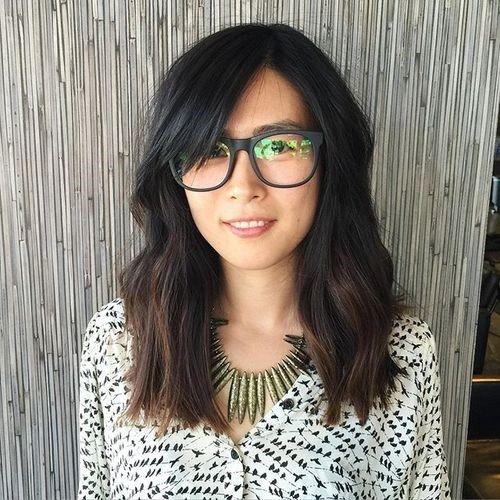 Best 25+ Low Maintenance Haircut Ideas On Pinterest