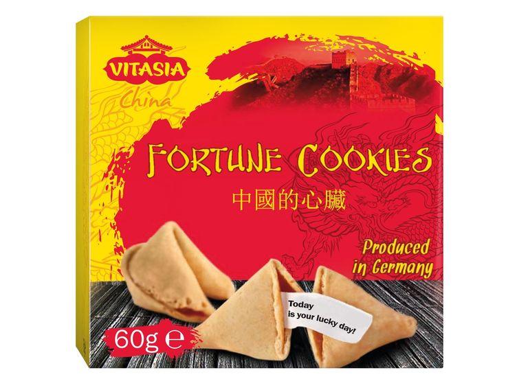 LIDL - Biscotti della fortuna, 1.49 € - dal 17.07 fino a esaurimento scorte #fortune #cookies #biscotti #fortuna