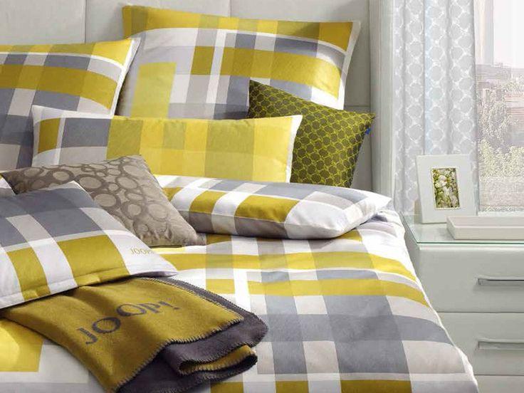 Pościel Joop Layers Yellow